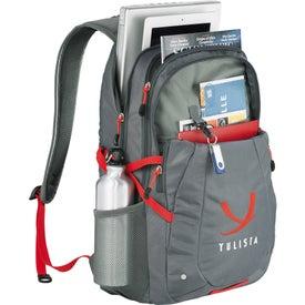 High Sierra Fallout Compu-Backpack for Marketing