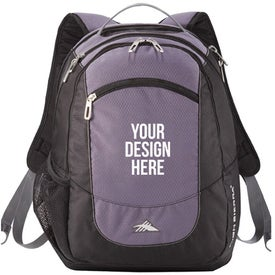 High Sierra Fly-By Compu-Backpacks
