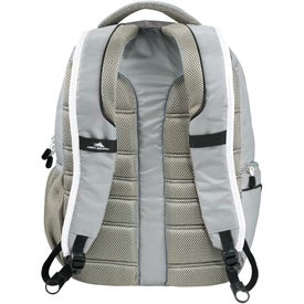 Company High Sierra Glitch Compu-Backpack