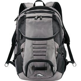 High Sierra Haywire Compu-Backpack Printed with Your Logo