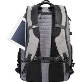 High Sierra Haywire Compu-Backpack for Customization