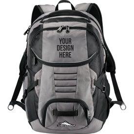 High Sierra Haywire Compu-Backpack