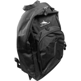 High Sierra Impact Daypack with Your Slogan