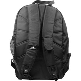 Branded High Sierra Impact Daypack