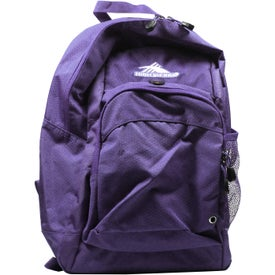 High Sierra Impact Daypack with Your Logo