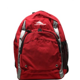 High Sierra Impact Daypack Imprinted with Your Logo