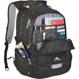 High Sierra Mayhem Compu-Backpack for your School