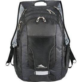 High Sierra Mayhem Compu-Backpack for Your Company