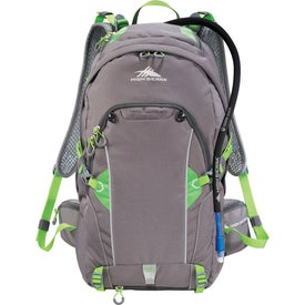 High Sierra Moray 22L Hydration Pack for Your Organization