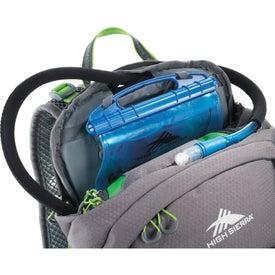 Printed High Sierra Moray 22L Hydration Pack