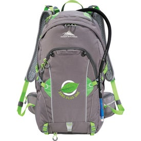 Logo High Sierra Moray 22L Hydration Pack
