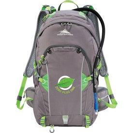Logo High Sierra Moray 22L Hydration Pack