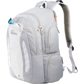 High Sierra Neo Compu-Backpack Branded with Your Logo