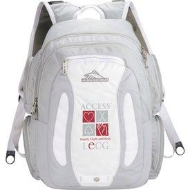 High Sierra Neo Compu-Backpack Giveaways