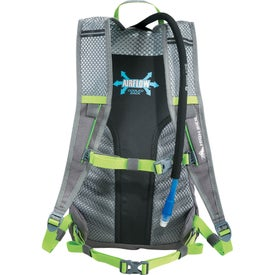 High Sierra Piranha 10L Hydration Pack for Your Organization