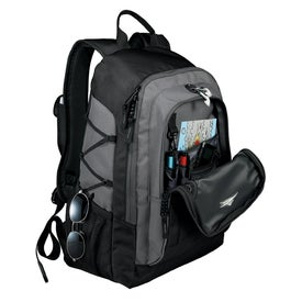 Advertising High Sierra Recoil Daypack