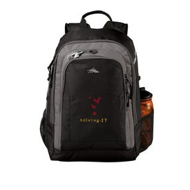 High Sierra Recoil Daypack