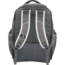 High Sierra Rev Wheeled Compu-Backpack with Your Logo