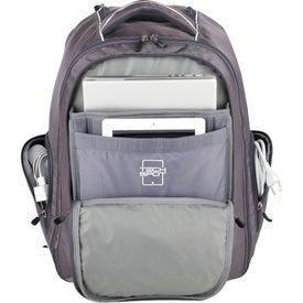 High Sierra Rev Wheeled Compu-Backpack for Marketing