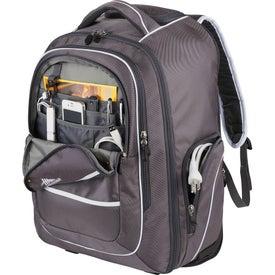 High Sierra Rev Wheeled Compu-Backpack for Your Church