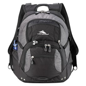 High Sierra Scrimmage Daypack for Your Church