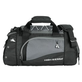 Customized High Sierra Sport Duffel