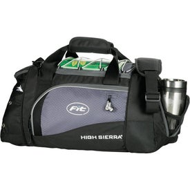 High Sierra Sport Duffel for Your Company