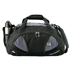 High Sierra Sport Duffel for Promotion