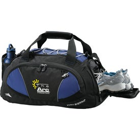 High Sierra Sport Duffel Giveaways