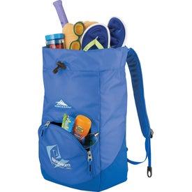 Company High Sierra Synch Backpack