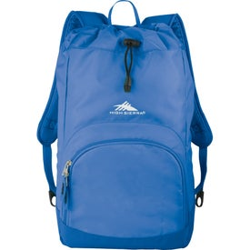 High Sierra Synch Backpack
