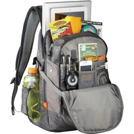 High Sierra Tactic Compu-Backpack for your School