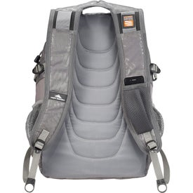 Logo High Sierra Tactic Compu-Backpack