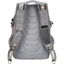 Logo High Sierra Tactic Compu-Backpack