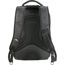 Branded High Sierra Tightrope Compu-Backpack