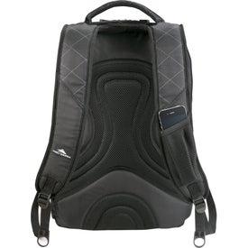 Branded High Sierra Tightrope Compu-Backpack