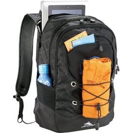 Promotional High Sierra Tightrope Compu-Backpack