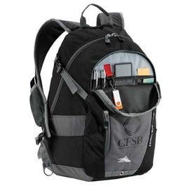 High Sierra Torsion Daypack Branded with Your Logo