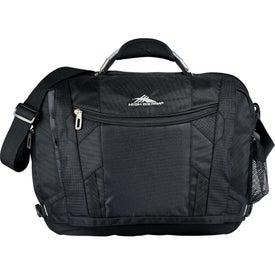 "High Sierra XBT Elite 15"" Computer Messenger Bag"