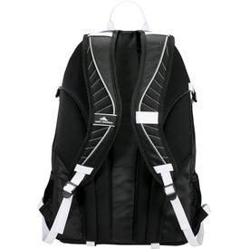 High Sierra Zoe Compu-Backpack with Your Slogan