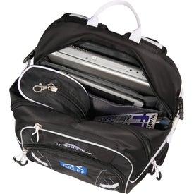 High Sierra Zoe Compu-Backpack for Customization
