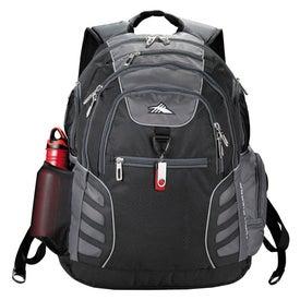 High Sierra Big Wig Compu Backpack for Your Organization