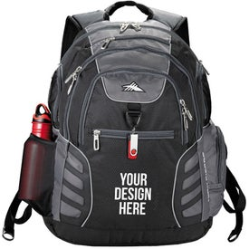 High Sierra Big Wig Compu Backpacks
