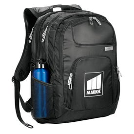 High Sierra Optima Fly-By Compu-Backpack