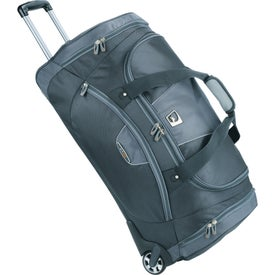 "Promotional High Sierra A.T. Go 30"" Wheeled Duffel"