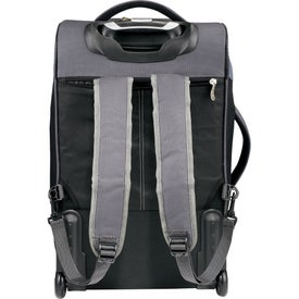 "Imprinted High Sierra AT3.5 22"" Carry-On With Daypack"