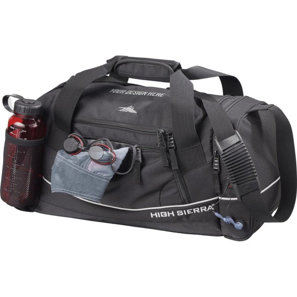 "High Sierra 22"" Bubba Duffel"