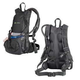 High Sierra Drench Hydration Packs