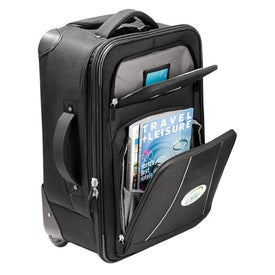 """Company High Sierra Elevate 22"""" Expandable Carry On Bag"""