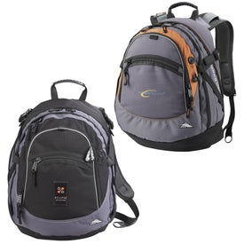 High Sierra Fat-Boy Day Pack for Marketing